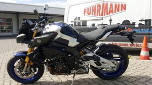 Yamaha MT- 10 SP